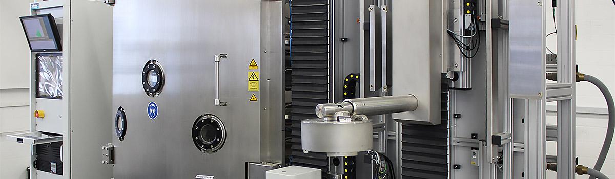 Winter-Vakuumtechnik Produkte Anlagenmodernisierung – Retrofit