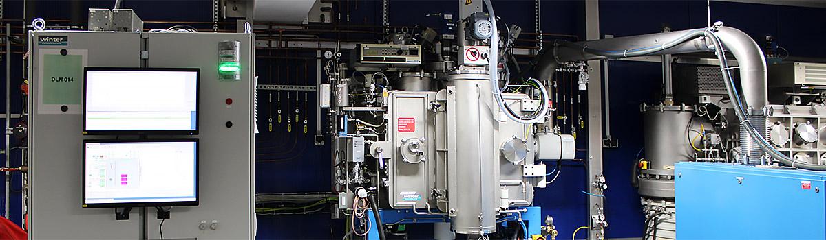 Winter-Vakuumtechnik Produkte Anlagenmodernisierung - Retrofit