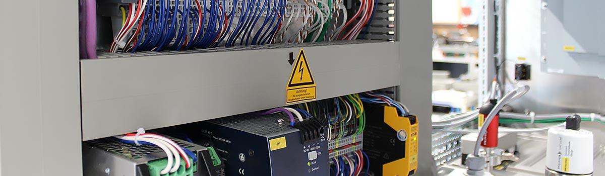 Winter-Vakuumtechnik Service Anlagenoptimierung