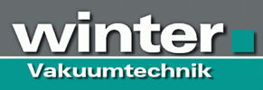 Winter Vakuumtechnik Logo