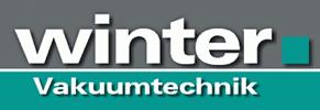 Winter Vakuumtechnik Logo