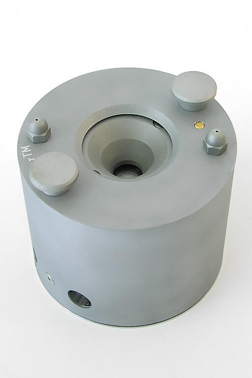 Winter-Vakuumtechnik Produkte Anlagenkomponenten